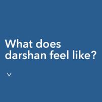 Darshan feel