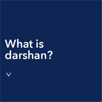 what is Darshan